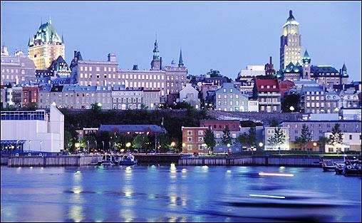 Quebec City (QC) Canada  City pictures : Public Lecture: Le cerveau: exploration de la dernière frontière ...